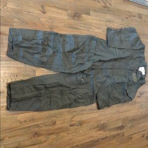 Gibraltar Industries flyers coveralls